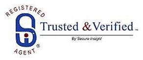 Registered Agent - Trusted & Verified